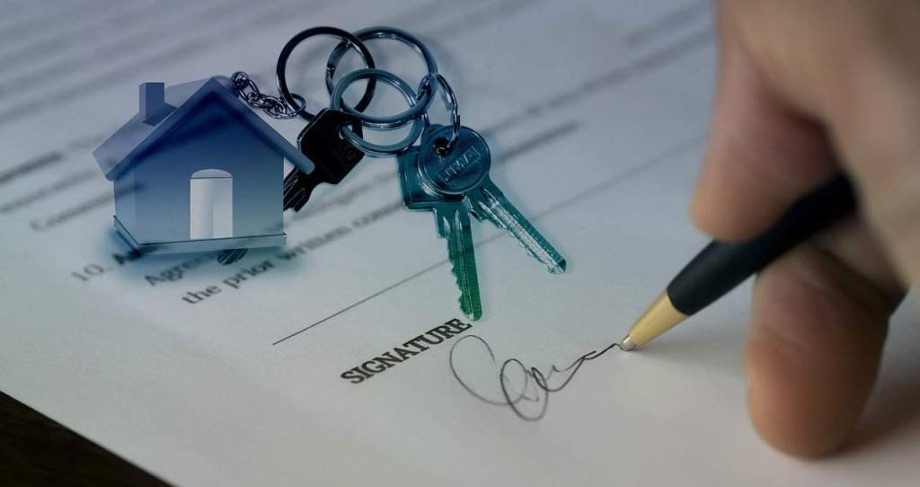 transaction coordinator paperwork signing