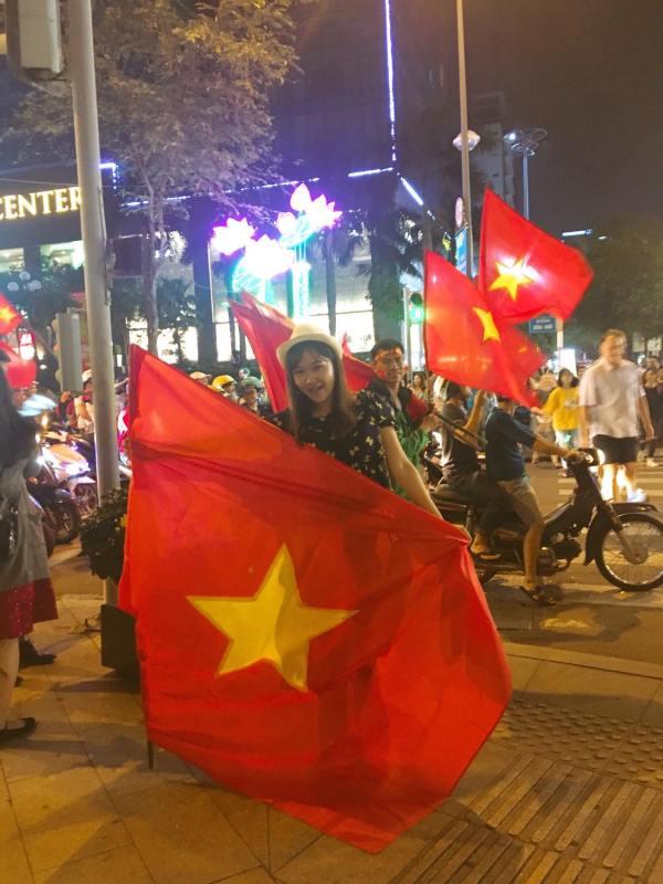 越南瘋足球-2018年U23亞洲盃