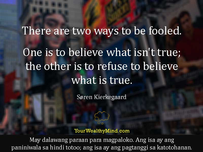 Quote-two-ways-fooled-tag