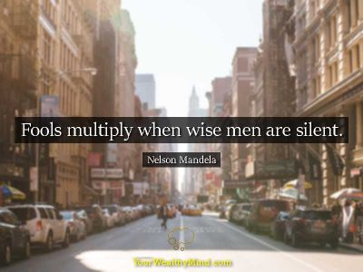 Quote-fools-multiply