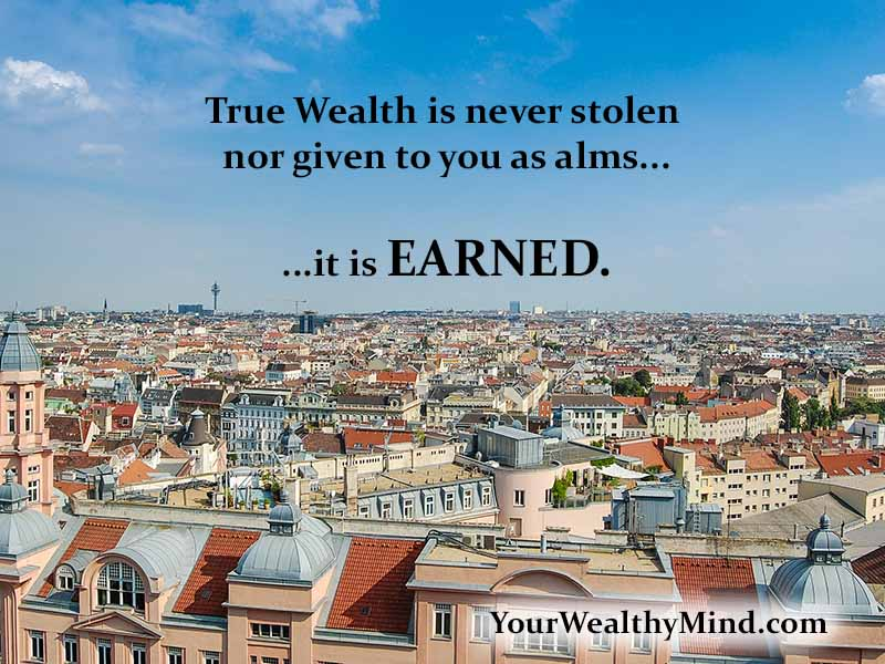Weath-earned-quote