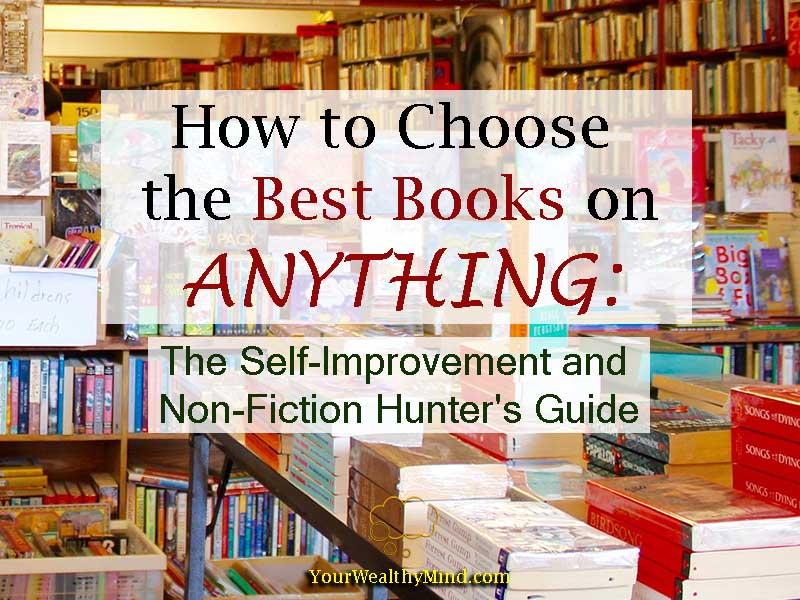 Self Improvement Reddit Books