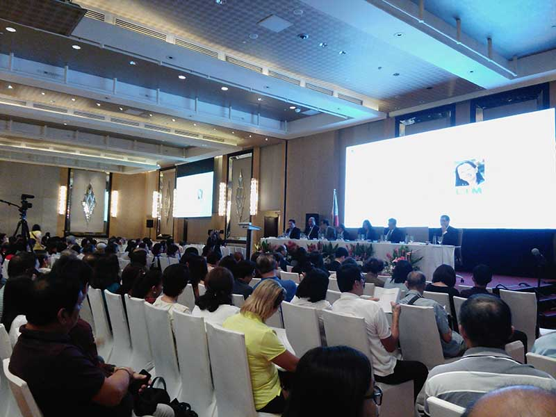 ALFM Stockholder Meeting 2016