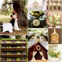 country theme | Your Wedding Day Ideas