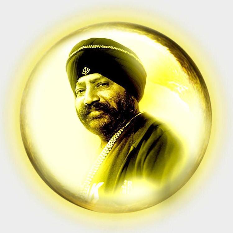 Late Amarjeet Singh (Mika Singh brother)