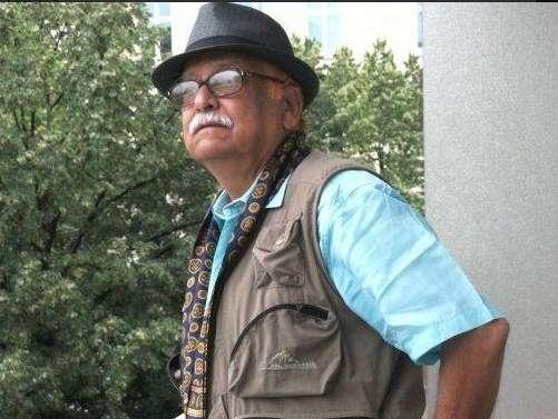 Manoranjan Goswami (Arnab Goswami Father)