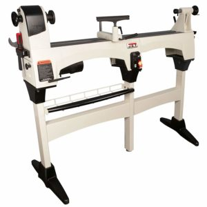 Shop Fox 1758 Wood Lathe