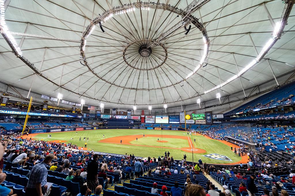 Should Florida Have Two Major League Baseball Teams?