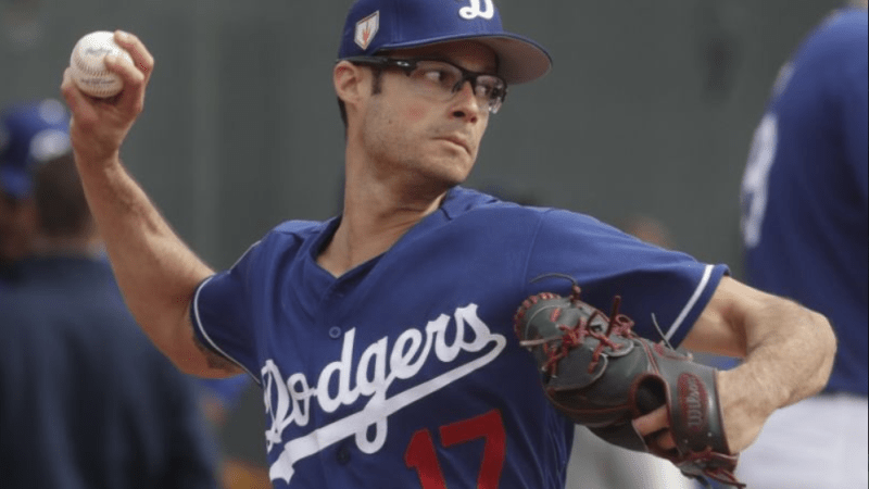 The Dodgers Made the Right Choice Signing Joe Kelly
