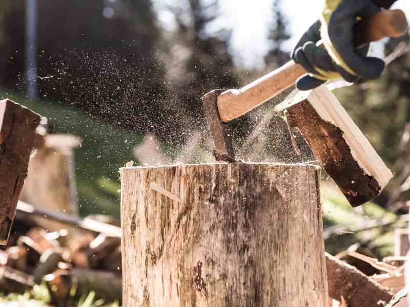 best axe for chopping wood, Best Axe for Chopping Wood-2019 Buying Guide