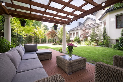 , Cheap Patio Ideas on a Budget-57 Pictures for You!
