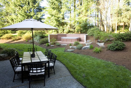 Small Backyard Patio Ideas