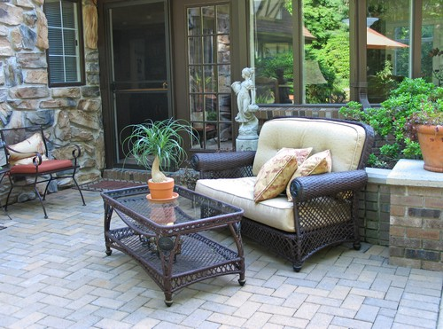 , 61 Small Backyard Patio Ideas-Simple Designs!