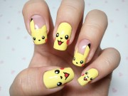 pacman nails youtopia