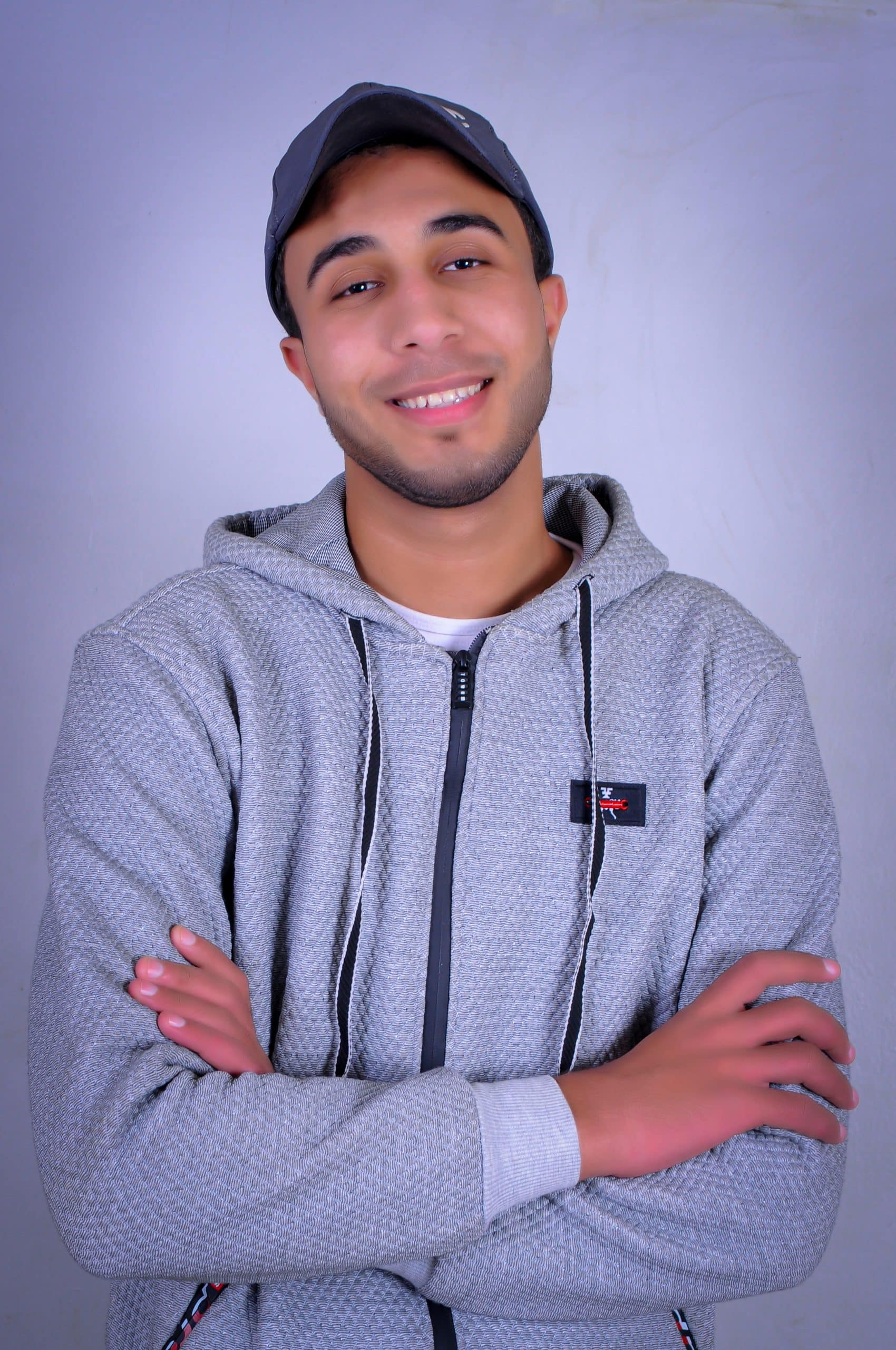 يوسف ابراهيم - Youssef Ebrahim - صورة شخصية