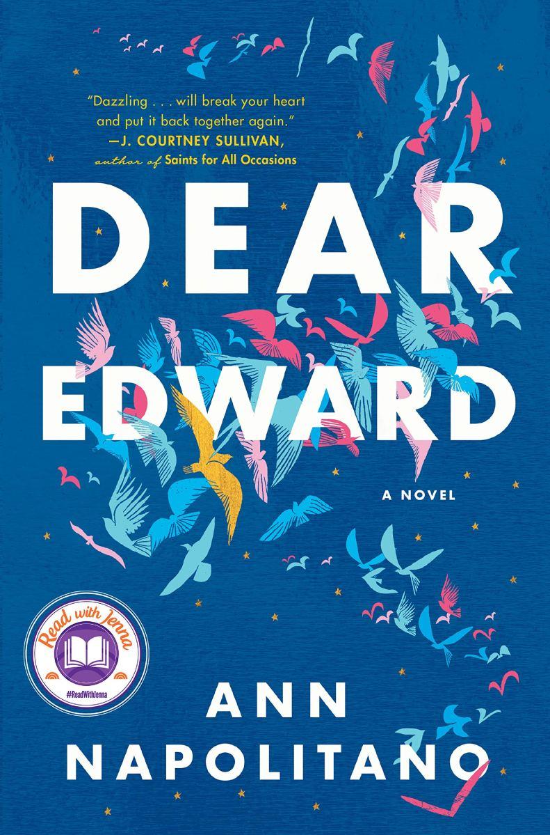 飛行機事故でひとりだけ生き殘った少年のその後を描く小説 Dear ...