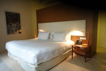 The Mercer Barcelona bed