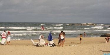 Jose Ignacio Brava beach