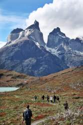 The Horns Torres del Paine