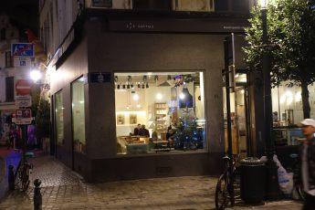 Café Capitale Brussels