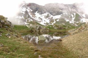 Cirque de Troumouse Sky Pond