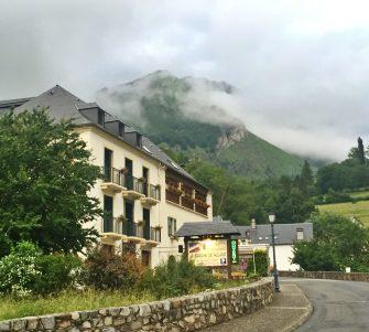 Hotel Brèche de Roland