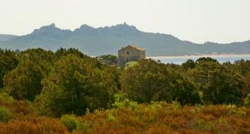Domaine de Murtoli beach house