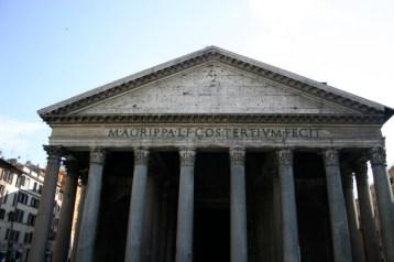 Pantheon Agrippa