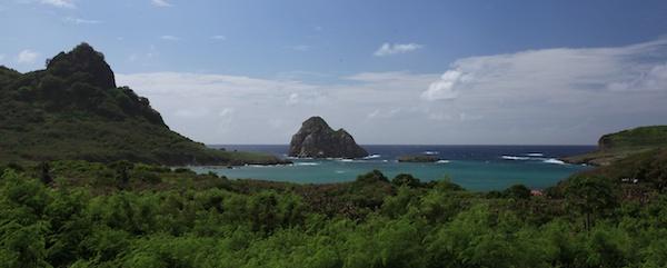 Pousada Maravilha ocean view