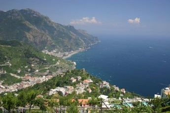 Ravello sea view