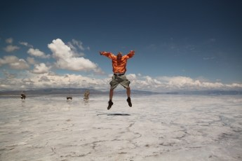 SALINAS GRANDE jump