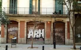El Born street art