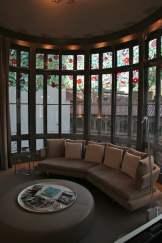 El Palauet Living sitting room