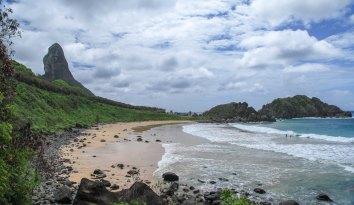 Praia de Cachorro