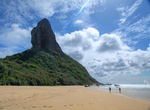 Praia Conceição praia