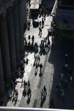Albergo del Senato street view