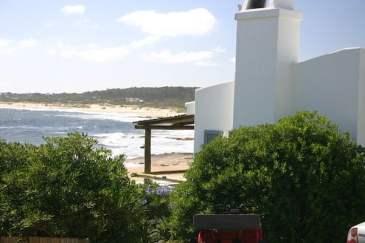 Jose Ignacio house with view