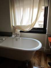 NoMad Hotel tub window