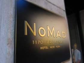 NoMad 64