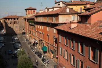Art Hotel Novecento street view