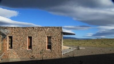 Tierra Patagonia architecture