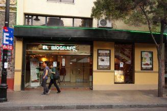 Barrio Lastraría cinema