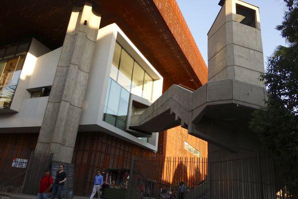 Barrio Lastraría museun