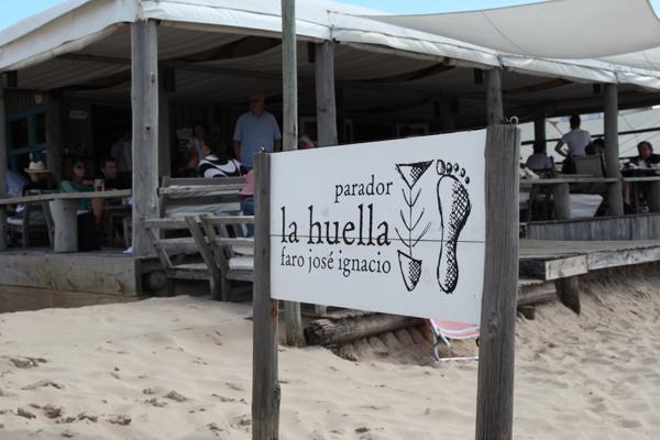 La Huella - 13