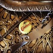 Kasbah Tamadot Casablanca beer