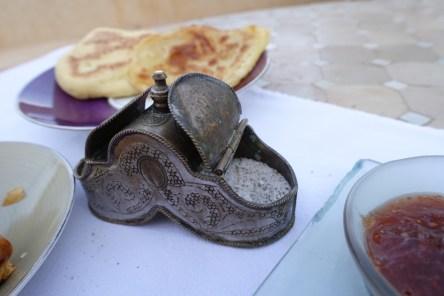 Marrakesh salt and pepper