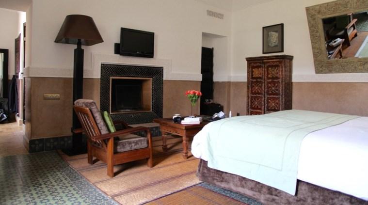 Villa des Orangers room
