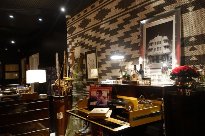 The Yard Milano bar