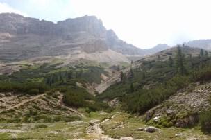 Fanes-Senes-Braies Nature Reserve