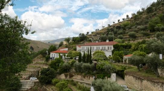 Quinta do Panascal villa